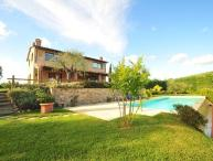 3 bedroom Villa in Certaldo, Tuscany, Italy : ref 2266232