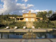 7 bedroom Villa in San Casciano Dei Bagni, Tuscany, Italy : ref 2266251
