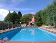 4 bedroom Villa in Camaiore, Tuscany, Italy : ref 2268244