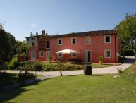 6 bedroom Apartment in Lucca, Tuscany, Italy : ref 2268290