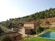 5 bedroom Villa in Capannori, Tuscany, Italy : ref 2268294