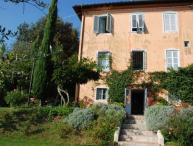 4 bedroom Villa in Lucca, Tuscany, Italy : ref 2268305
