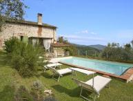 3 bedroom Villa in Camaiore, Tuscany, Italy : ref 2268306