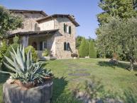 4 bedroom Villa in Capannori, Tuscany, Italy : ref 2268341