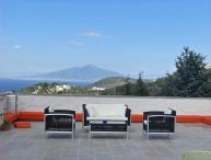 9 bedroom Villa in Massa Lubrense, Campania, Italy : ref 2269628