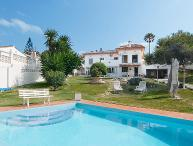 5 bedroom Villa in Mijas Costa, Costa del Sol, Spain : ref 2283257