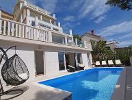3 bedroom Villa in Trogir Okrug Gornji, Central Dalmatia, Croatia : ref 2283311