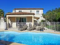 4 bedroom Villa in Saint Cyr Les Lecques, Cote d Azur, France : ref 2284899