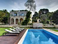 5 bedroom Villa in Pula, Istria, Croatia : ref 2286853