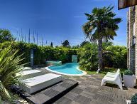 6 bedroom Villa in Medulin, Istria, Croatia : ref 2287025