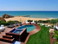 4 bedroom Villa in Albufeira, Algarve, Portugal : ref 2291340