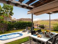 3 bedroom Villa in Maspalomas, Gran Canaria, Canary Islands : ref 2242109