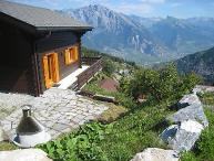 3 bedroom Villa in La Tzoumaz, Valais, Switzerland : ref 2296580