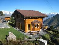 5 bedroom Villa in La Tzoumaz, Valais, Switzerland : ref 2296578