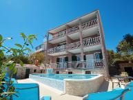 8 bedroom Villa in Trogir Okrug Gornji, Central Dalmatia, Croatia : ref 2299207