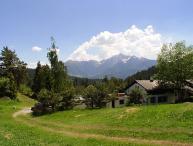3 bedroom Apartment in Laax, Surselva, Switzerland : ref 2299774