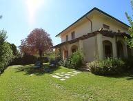 5 bedroom Villa in Forte dei Marmi, Versilia, Lunigiana and sourroundings, Italy : ref 2300038