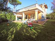 6 bedroom Villa in Forte dei Marmi, Versilia, Lunigiana and sourroundings