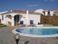2 bedroom Villa in Budoni, Sardinia, Italy : ref 2300084