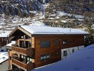 4 bedroom Apartment in Zermatt, Valais, Switzerland : ref 2300803