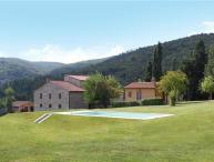 10 bedroom Villa in San Casciano Dei Bagni, Tuscany, Italy : ref 2301388
