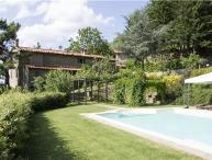 6 bedroom Villa in Cortona, Tuscany, CORTONA, Italy : ref 2301415