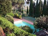10 bedroom Villa in Cortona, Tuscany, Italy : ref 2301472