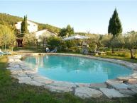 4 bedroom Villa in Cortona, Tuscany, Italy : ref 2301577