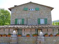 1 bedroom Villa in Cortona, Tuscany, Italy : ref 2301834
