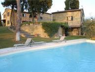 9 bedroom Villa in Lucignano, Tuscany, Italy : ref 2301986