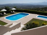 4 bedroom Villa in Heraklion, Crete, Greece : ref 2307474
