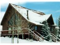 Peace in the Pines is a 3 bedroom vacation home in Pagosa Springs and is perfect for your vacation needs.