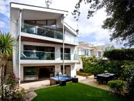 Harbour Lodge located in Sandbanks, Dorset