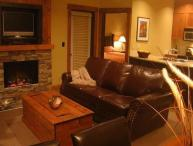 Fernie Timberline Lodge 1 Bedroom Platinum Condo