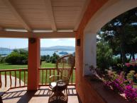 Beachfront Villa in Sardinia near the Costa Smeralda - Villa Bice