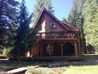Minton - Lake Almanor West Golf Course Home with all the Bells & Whistles