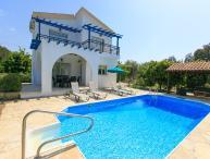 Sun Beach Villa Tria 2282