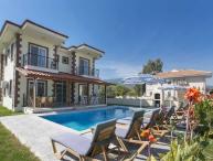 Villa Keyifli 2434
