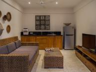 Cozy Villa 2,  one bedroom with private pool Sanur