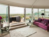 The Penthouse 611 Westgate located in York, North Yorkshire