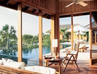 Parrot Cay - Rocky Point Villas