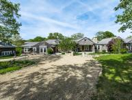 BRANR - Chilmark Contemporary Waterfront, Enjoy Quansoo Private Association