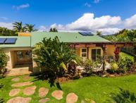 Lei Ohana-Beautiful house and guest house in Poipu w/private pool. Sleeps 12