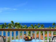 Nihi Kai 833 Superior ocean views. Free midsize-car with your reservation.