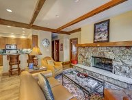 Spectacular 2BR Platinum Rated Ski In/Ski Out Condo In Bachelor Gulch Village