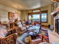 Spectacular 3BR Platinum Rated Ski In/Ski Out Beaver Creek Landing Condo