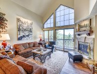 Gorgeous 4BR St. James Place Penthouse In The Heart of Beaver Creek Village
