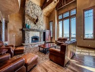 Magnificent 6BR Home At The Top Of The Exclusive Cordillera Gated Community