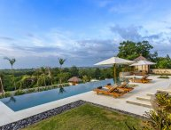 Bayu 2 bedroom Luxury Villa, Ocean View-Uluwatu