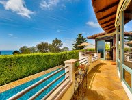 Italian Villa in Del Mar, Sleeps 8